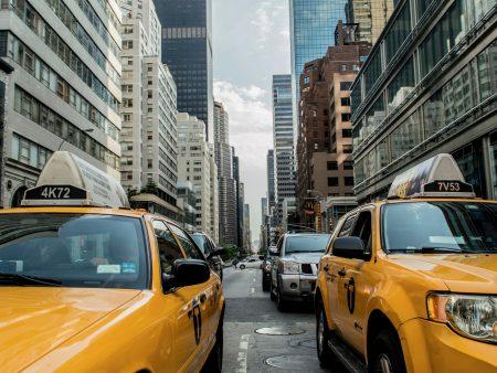 taxi-cab-usa